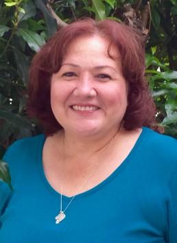 Beatrice Bernardo, Office Manager